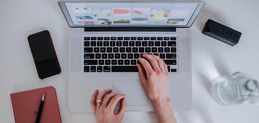 Hvordan man blogger, og hvordan man fejler